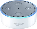 Amazon Echo Dot (2nd Generation) White, B