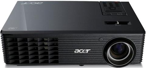 acer x110 dlp 800x600 2500l 3d projector a cex uk buy rh uk webuy com Panasonic DLP Projector acer x110p dlp projector manual