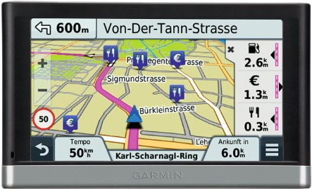 Garmin Nuvi 2597 Lmt Europe Maps B Cex Uk Buy Sell Donate