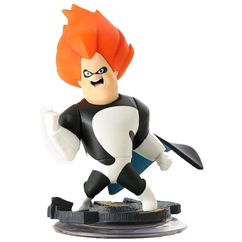 Disney Infinity Syndrome Character Cex Uk Buy Sell
