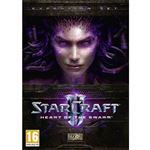 Starcraft II: Heart Of The Swarm (S)