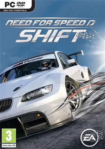 Need For Sd - Shift - CeX (UK): - Buy, Sell, Donate
