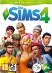 Sims 4 - Limited Edition (S)