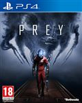 Prey (2017) (No DLC)