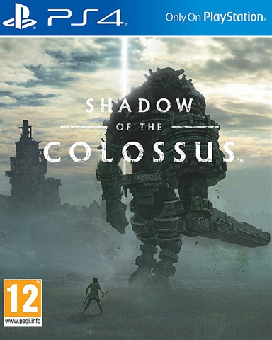 shadow of the colossus psp