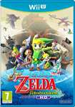 Legend Of Zelda: Wind Waker HD