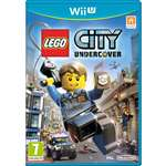 Lego City Undercover (No Toy)