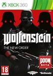 Wolfenstein: The New Order *4 Disc*
