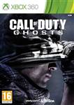 Call Of Duty: Ghosts *2 Disc*
