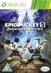Epic Mickey 2, The Power of Two