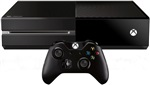 Xbox One Console, 500GB, Black (No Kinect), Discounted
