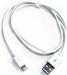 Generic Apple Lightning USB Cable