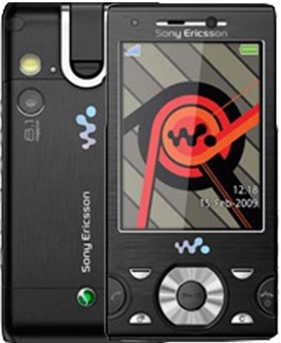 sony ericsson w995 cex uk buy sell donate rh uk webuy com Sony Ericsson W910 Sony Ericsson K850i