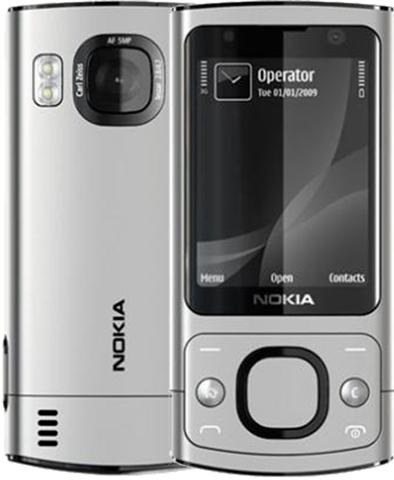 nokia 6700 slide cex uk buy sell donate rh uk webuy com Nokia 6710 Telefon Nokia