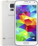 Samsung Galaxy S5 16GB White, Unlocked A