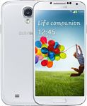 Samsung Galaxy S4 16GB White, Unlocked A