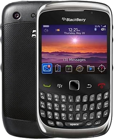 blackberry 9300 curve graphite grey cex uk buy sell donate rh uk webuy com BlackBerry Curve 8320 BlackBerry Curve 8900