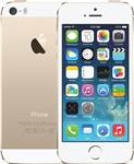 Apple iPhone 5S 16GB Gold, Unlocked A