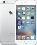 Apple iPhone 6 Plus 16GB Silver, Unlocked A