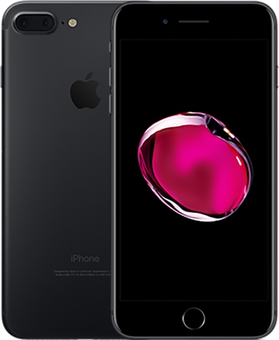 26123a49a11 Apple Apple iPhone 7 Plus 32GB Black - CeX (UK)  - Buy