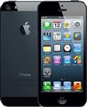 Apple iPhone 5 32GB Black, Unlocked A