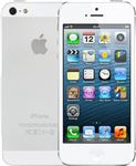 Apple iPhone 5 32GB White, Unlocked A