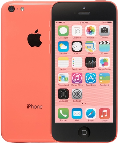 Apple Iphone 5c 8gb Apple Iphone 5c 8gb Pink