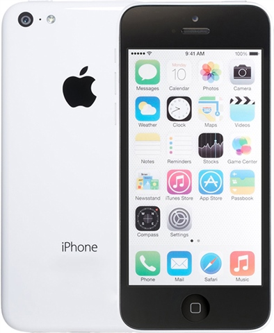 Apple Iphone 5c 8gb Apple Iphone 5c 8gb White