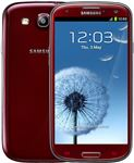 Galaxy S3 16GB Red