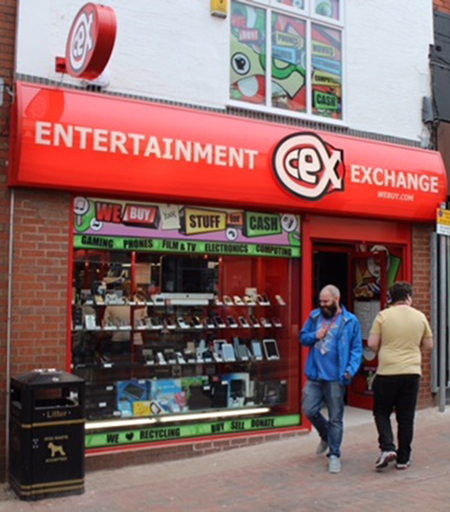 cex uk contact number